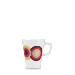 Churchill Vibe Carnaby Cafe Latte Mug 34cl