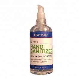Anti-Bacterial Hand Gel 500ml (Alcohol content 75%)