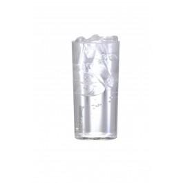 Sturdy Small Slim Jim Glass Plastic 19.5cl