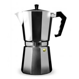 Cafe Ole Coffee Maker Aluminium 9 cup