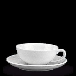 Fine Dining Tea Saucer 15cm