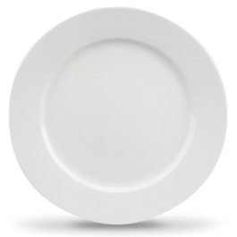 Fine Dining Plate Flat 16cm