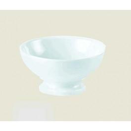Porcelite Standard Footed Rice Bowl 10cm 20cl