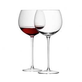 Wine Balloon Glass (Pack of 4) 57cl
