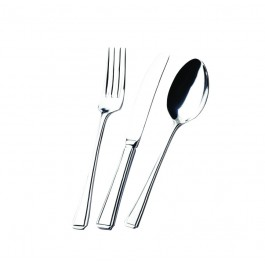 Harley Classic Coffee Spoon 18/0 Stainless Steel