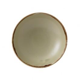Dudson Harvest Linen Coupe Bowl 18.2cm 42.6cl