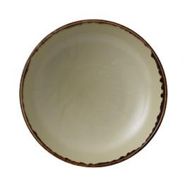 Dudson Harvest Linen Coupe Bowl 24.8cm 113.6cl
