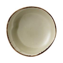 Dudson Harvest Linen Trace Organic Bowl 25.3cm 110cl
