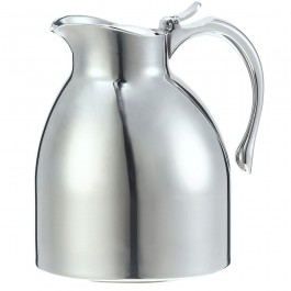 Vacuum Jug 60cl Stainless Steel Dishwasher Safer