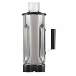 1.8L Stainless Steel Container for Hamilton Beach Tournant Food Blender