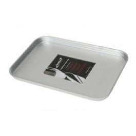 Professional Aluminium Bakeware Baking Sheet 31.5 x 21.5 x 2cm