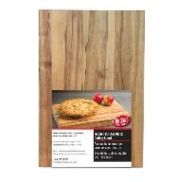 Wooden Boards Butchers Board Chopping Block 38 x 50 x 4.5cm
