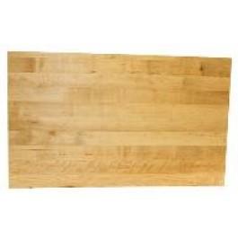 Wooden Boards Butchers Board Chopping Block 46 x 78 x 4.5cm