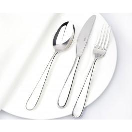 Elia Leila Dessert Knife (Solid Handle) 18/10 Stainless Steel