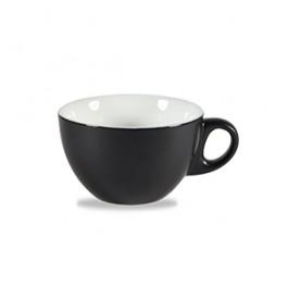 Churchill Menu Shades Ash Cappuccino Cup 34.1cl