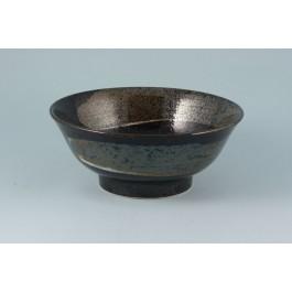 Oriental Range Noodle Bowl Arahakeme 21cm