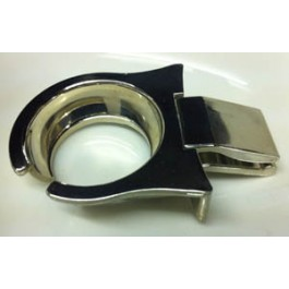 Buffet Clip Nickel Plated