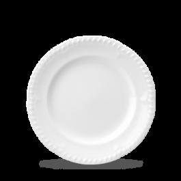 Churchill Buckingham White Buckingham Plate 18.5cm