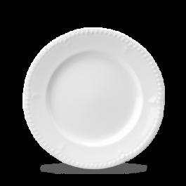 Churchill Buckingham White Buckingham Plate 21.5cm