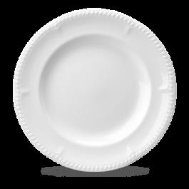 Churchill Buckingham White Buckingham Plate 28cm