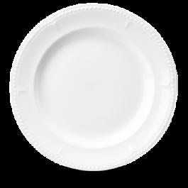 Churchill Buckingham White Buckingham Plate 30.5cm