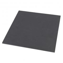 Slate Square Platter  10 x 10cm