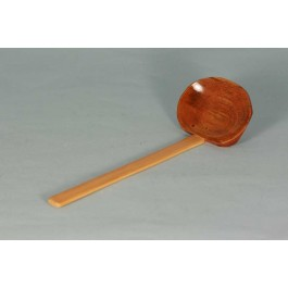 Oriental Range Ladle Bamboo handled