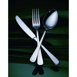 Spectro Soup Spoon 18/10 Stainless Steel