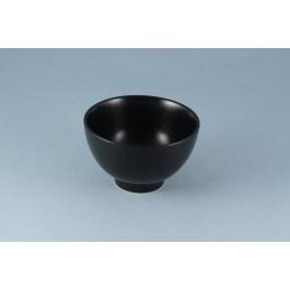 Oriental Range Bowl Black 28.5 x 7.5cm