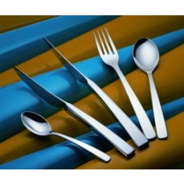 Virtu Dessert Spoon 18/10 Stainless Steel