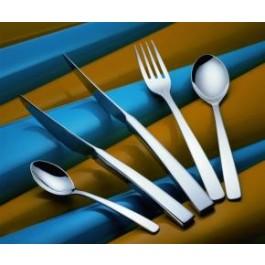 Virtu Dessert Fork 18/10 Stainless Steel
