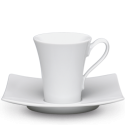 Fine Dining Cup Elegant Tall 18cl