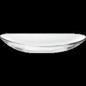 Lagoon Plate Glass 19cm