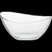Lagoon Bowl Glass 24cm