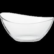 Lagoon Bowl Glass 29cm