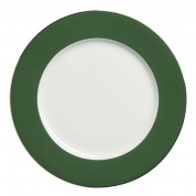 Elia Glacier Green Charger Plate  30cm