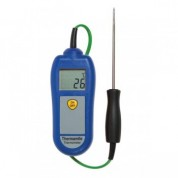 Thermamite Penetration Probe Blue -50C to +300C