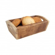 Nordic Natural Deep Tray 28.7 x 18 x 10cm (LxWxH)