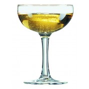 Elegance Champagne Coupe 16cl