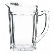 Jugs Ice lipped American 1.1 Litres DISCON