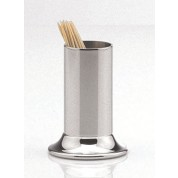 Hepp Toothpick Stand 8cm Stainless Steel