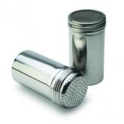 Fine mesh dredger/shaker stainless steel