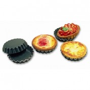 Tartlet mould 10cm (Pack of 12)