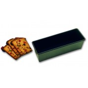 Loaf tin Exopan bread tin  16x7.6x7.5cm