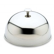 Cloche 24cm Stainless steel
