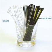 Drink Stirrer Clear flatball Pack of 1000
