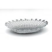 Small Oval Basket 24 x 17.75cm