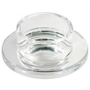 Spare Glass Dish for Butter Dish With cloche