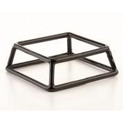 Rubber Pedestal Stand 17.8 x 15.2 x 5.1cm