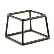 Rubber Pedestal Stand 17.8 x 15.2 x 10.2cm